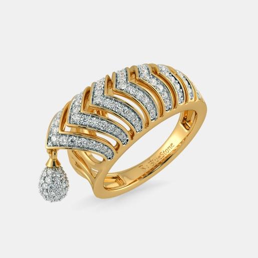 The Rasika Ring