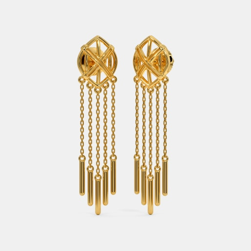 The Modha Dangler Earrings