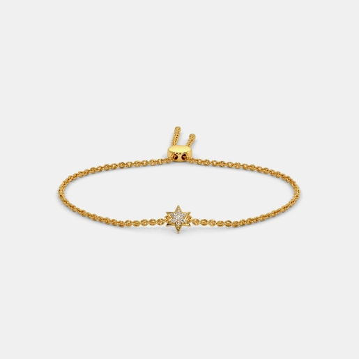 The Eristy Slider Bracelet