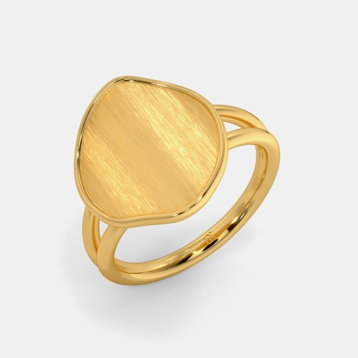 The Saffron Ring