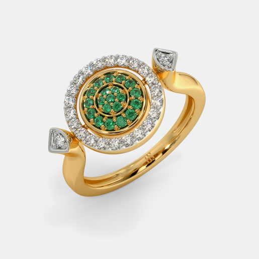 The Chakravyuh Ring