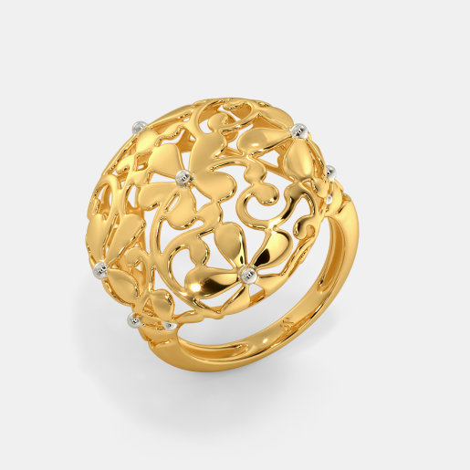 The Flora Ring
