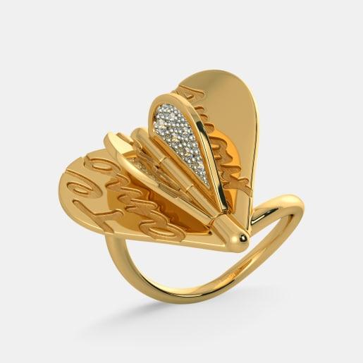 The Te Amo Ring