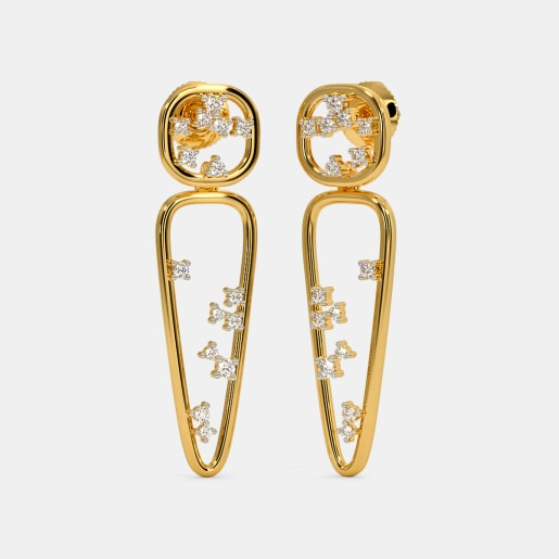 The Gelisa Dangler Earrings