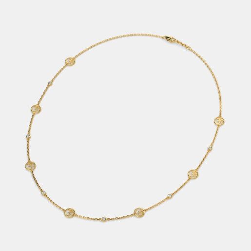 The Akshara Necklace
