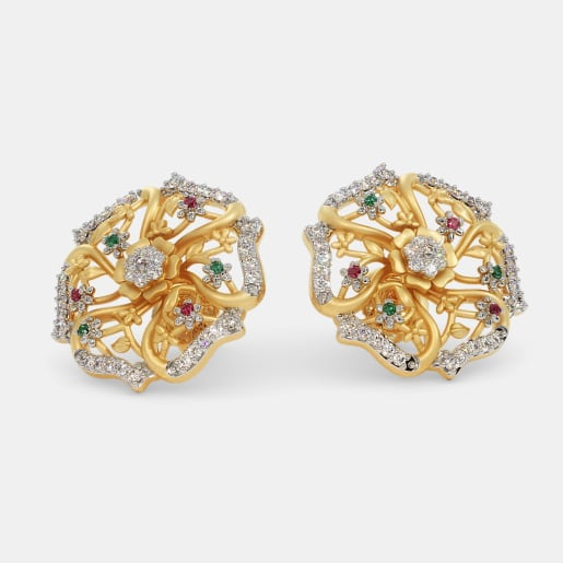 The Zakheera Stud Earrings