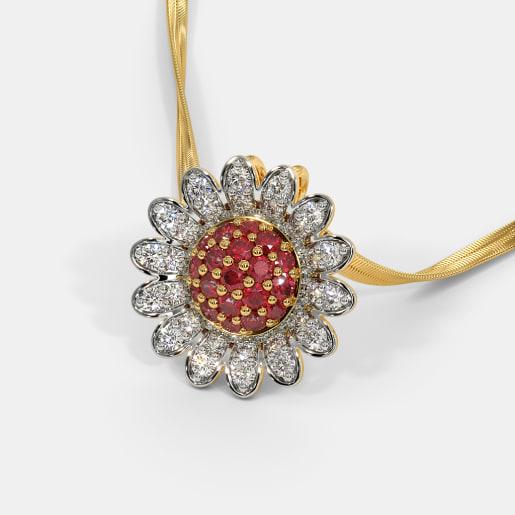 The Diona Pendant