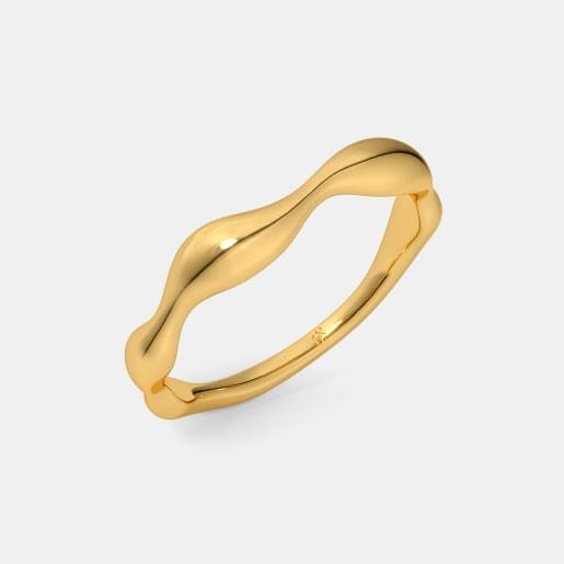 The Odeta Ring