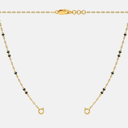 The Prina Mangalsutra Open Chain