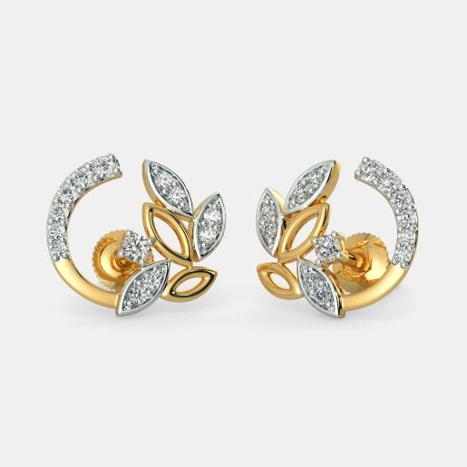 The Erilina Earrings