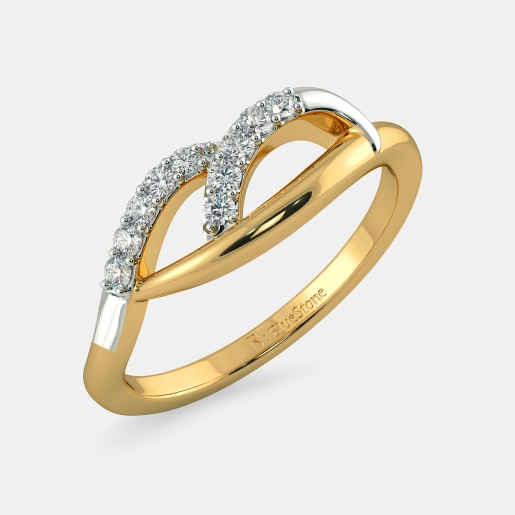 The Salome Ring