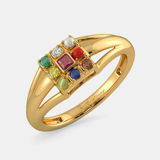 The Vidhata Aakar Ring