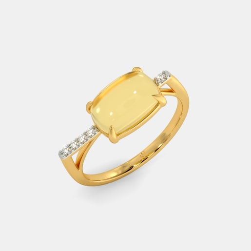 The Brielle Ring