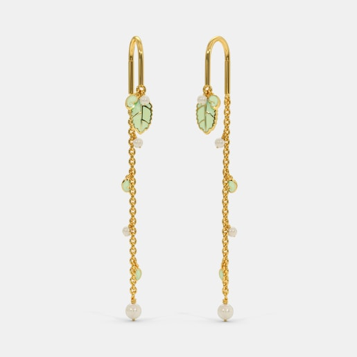 The Kari Sui Dhaga Earrings