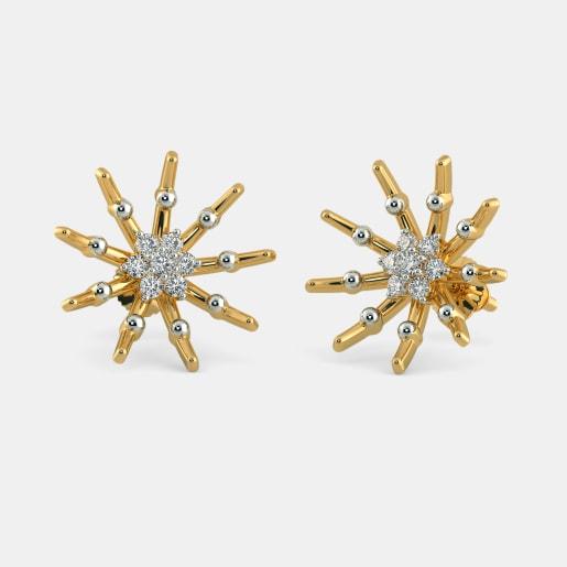 The Krystal Earrings