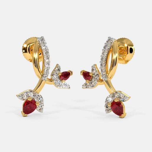 The Dorris Stud Earrings
