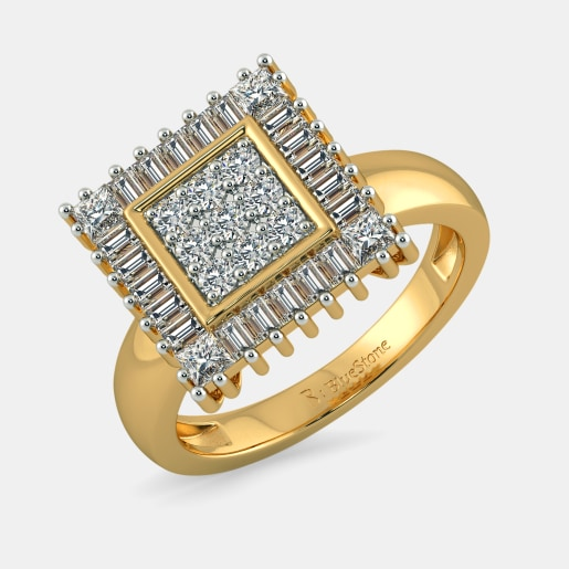 The Akuti Ring