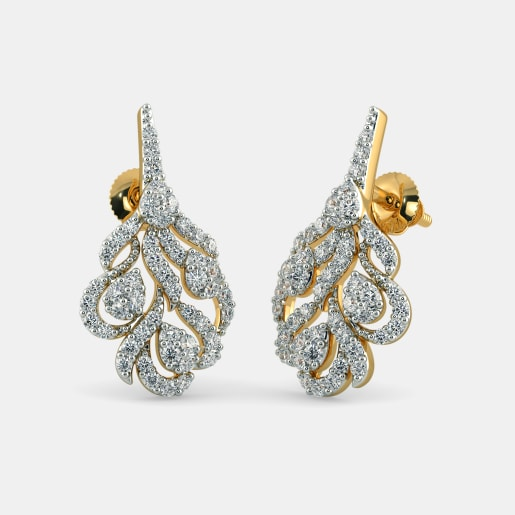 The Punyah Earrings