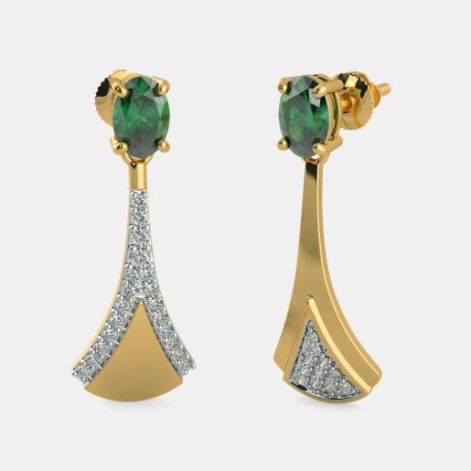 The Troika MisMatch Earrings