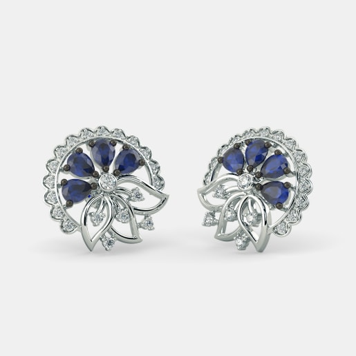 The Gomathi Stud Earrings