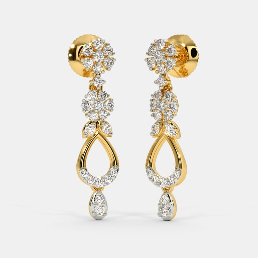 The Catalina Drop Earrings