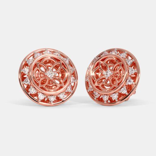 The Aiken Stud Earrings