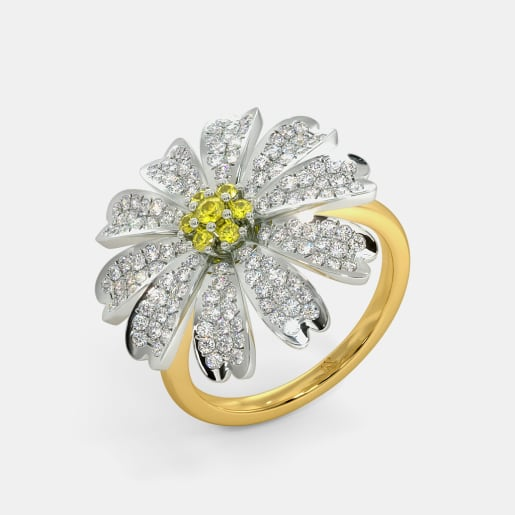 The Stephano Ring