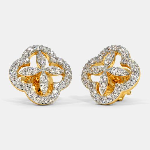 The Reyes Stud Earrings