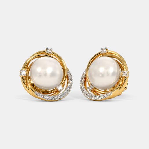 The Purvi Stud Earrings