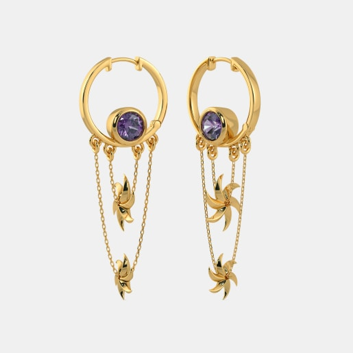 The Fiesty Femme Earrings