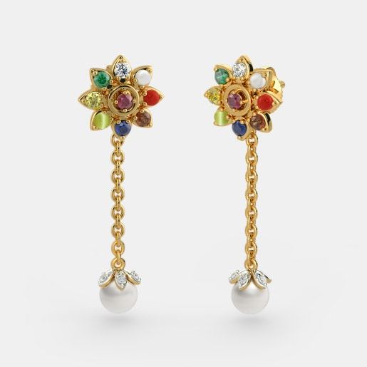The Mangala Earrings