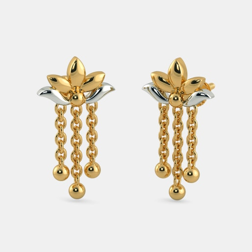 The Dhanishta Earrings