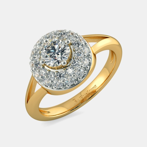 The Circular Grace Ring