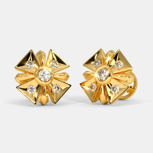 The Erul Stud Earrings