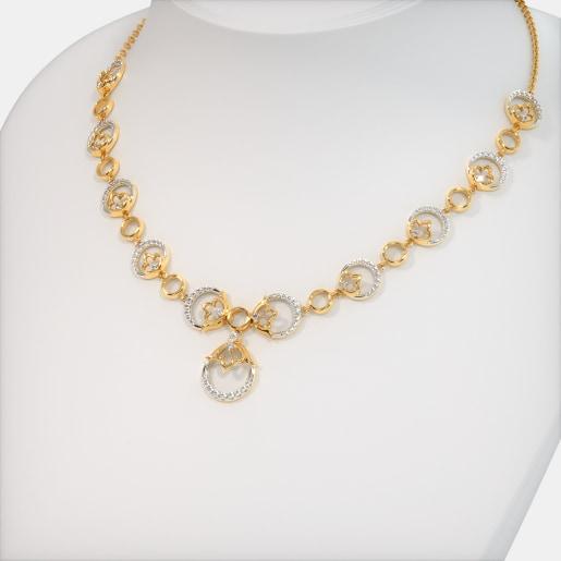 The Ayla Elegant Necklace