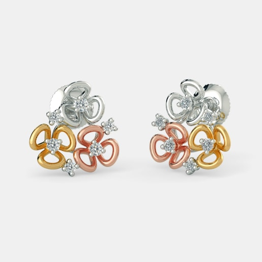 The Cidney Stud Earrings