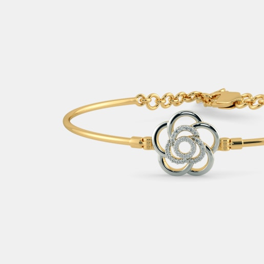 The Iona Bangle