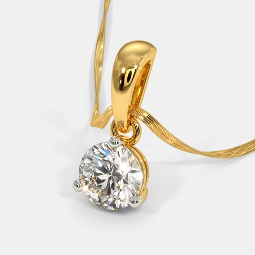 The Vision of Beauty Pendant