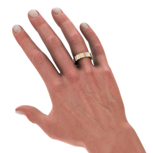 The Ezio Ring For Him
