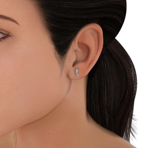 The Zen Earrings