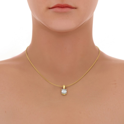The Classic Statement Pendant