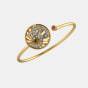 The Sunburst Bangle