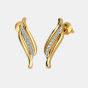 The Talar Stud Earrings